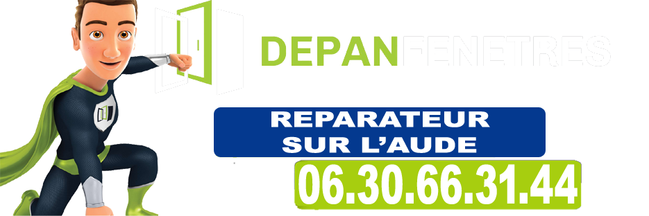 Reparation departement de l aude