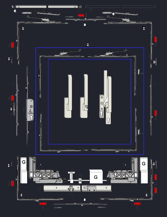 reparation toutes fenetres alu pvc bois reparation. Black Bedroom Furniture Sets. Home Design Ideas